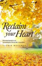 Reclaim Your Heart  by dajeavu