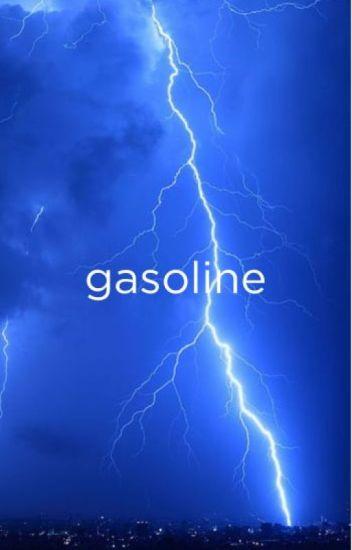 Gasoline [ben parish]