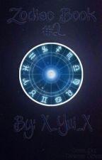 Zodiac #2 by X_Yui_X