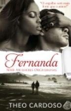 Fernanda - Série Orgulho by TelmoCRock