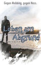 Leben am Abgrund by Zhiveya
