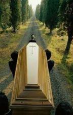 Su Muerte, Nuestras Vidas by DragneelOrdi27