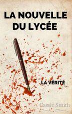 La Nouvelle du Lycée by littleseal2015