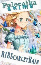 Polecajka Anime by RJBScarletRain