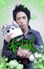 ♥~Aoi Tokki ~♥~B.A.P~♥ by Suky_Love_U