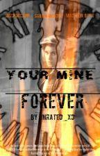 Forever (Jason McCann X Reader) by Ihuggedurbae