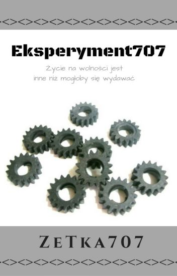 Eksperyment 707