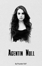 Agentin Null by Thunder1307