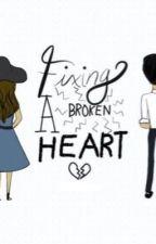 Fixing A Broken Heart by Mfcamz
