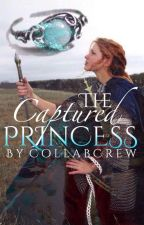 The Captured Princess by CollabCrew
