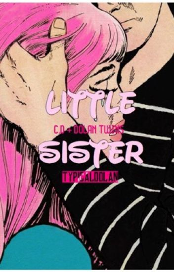little sister// GD&CD