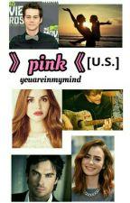 »pink« [U.S.] by youareinmymind