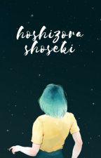 hoshizora shoseki • 星空書籍 by Hurt_Lovers