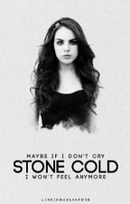 Stone Cold by Rawr_Lioness