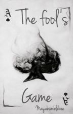The fools game (Jack Wilder) by mayabumblebbee