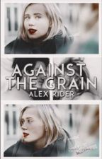Не по душе by Alex_Rider_