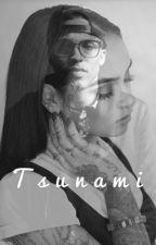 Tsunami: (Kehlani Parrish and August Alsina fanfic) by terrianataper