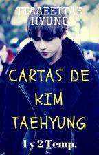 Cartas De Kim TaeHyung  by TanhiTae
