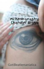 Mi hermanastro Chandler Riggs by GotiBeatlemaniatica