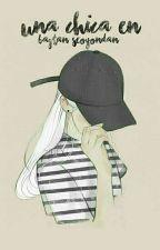 Una Chica En BTS  ➳ Jungkook & {T/n} by -girxl