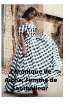 Chronique De Leyna : Femme de Footballeur by une_rwandaise_