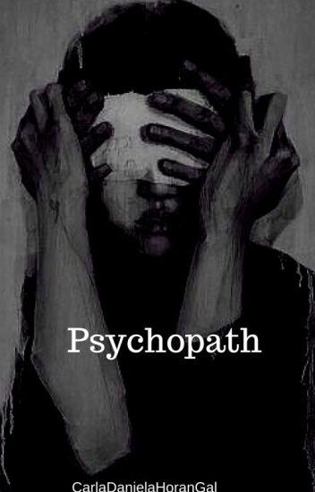 Psychopath (2da Temporada de Psicópata)