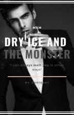 Dry Ice And The Monster by Casteray