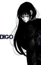 Wendigo - Tokyo Ghoul Fanfic (Arima x OC) by AbsoluteNothingnessF
