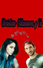Christian Villanueva Y Tu |TERMINADA | by Micob_MC