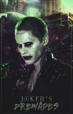 Joker's premades by beth_013