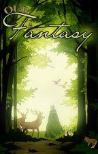 Watashitachi no Fantasy [Hetalia X Lectora] by LillBlueberry
