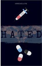 Hated {Septiplier AU} by GamerGirl424