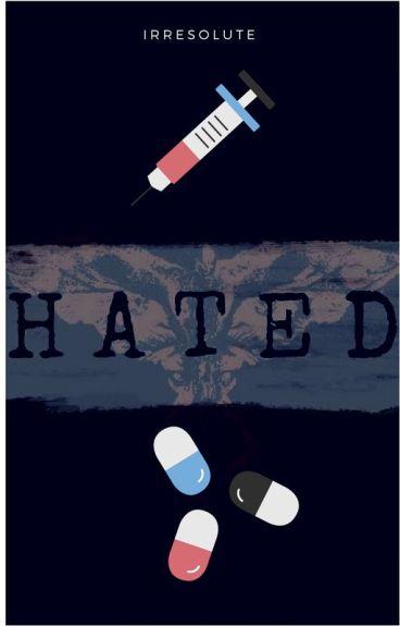 Hated {Septiplier AU}  ON HOLD 