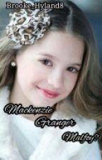 Mackenzie Granger Malfoy? || Dramione || PAUSADA ||  by Brooke_Hyland8
