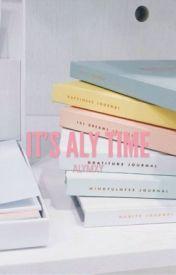 aly time ・゚✧ by hikarishines