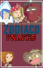 Zodiaco •FNAFHS• by -elenita-