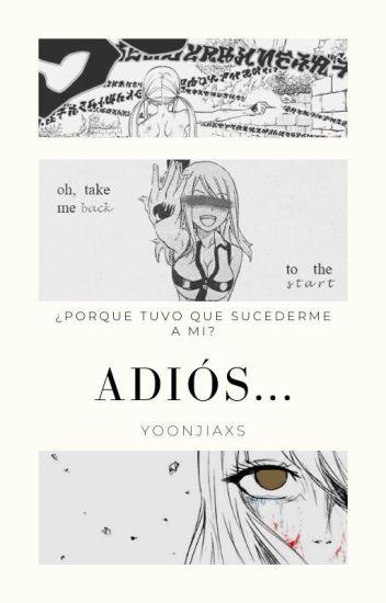 ADIÓS....[NaLU]