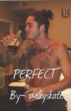 Perfect // N.M by wilkyskate