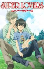 Super Lovers (Manga) by PanchitaORT