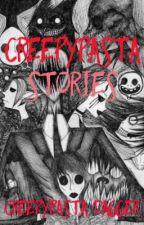 Creepypasta Stories by CreepypastaDagger
