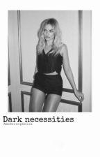 Dark necessities ~ Sebastian Stan  by amodernophelia