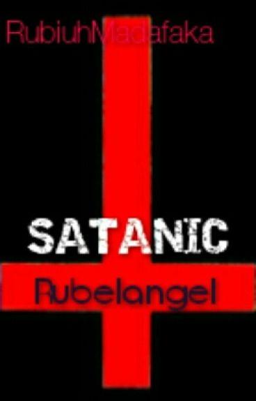 Satanic. [Rubelangel]