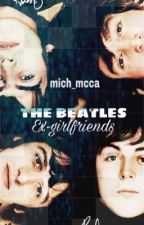 The Beatles: ex-girlfriends  by ana_beatle