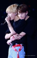 VKOOK CHATS by soany01