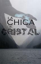 La Chica De Cristal. (Steve Rogers y Tú). [PAUSADA] by Eliz4b3th_R0g3rs