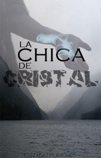 La Chica De Cristal. (Steve Rogers y Tú)