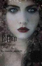 Bitten :(Heavy Editing/Reversion) by maddie_martir20