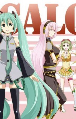 Reader x Vocaloid Series - Male Reader x Yandere Zatsune Miku Pt 2