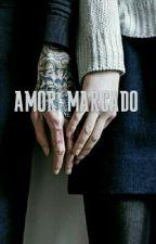 Amor Marcado  by MariaZermeo2