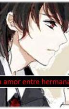 Un amor entre Hermanastros (yaoi/boyxboy) by Starmoon200094